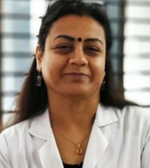 Dr. Purvi Bhagat